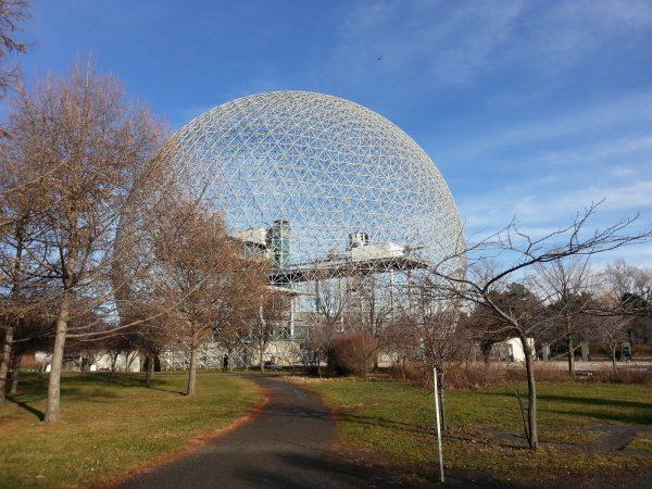 Musée de l'écologie à Montréal